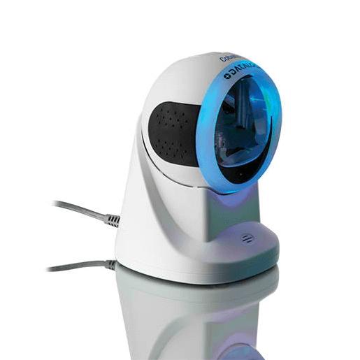 white Cobalto CO5300 presentation laser scanner