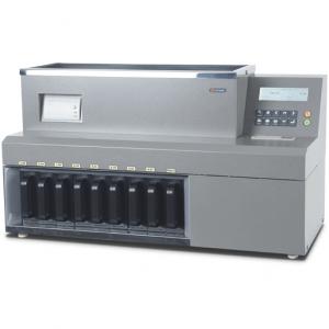 מכונה לספירה מיון ובדיקת מטבעות CMX 40