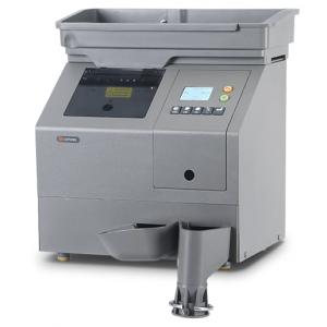 מכונה לספירה ובדיקת מטבעות CMX 10