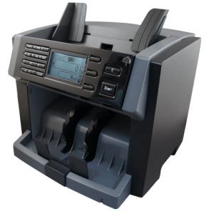 מכשיר ספירה ובדיקת כסף NC-3500