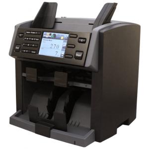 מכשיר ספירה בדיקה ומיון שטרות NC-6100
