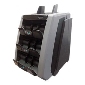 מכשיר ספירה ובדיקת שטרות NC-8500