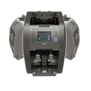 מכונה לספירה בדיקה ומיון שטרות HITACHI-110 / MAGNER-165