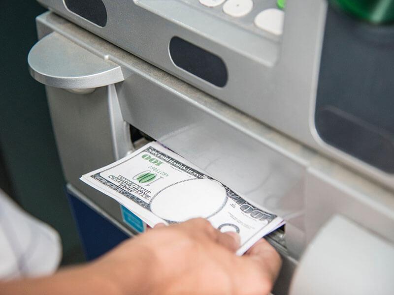 טופולד היתרונות של מכונת ספירת כסף ניידת